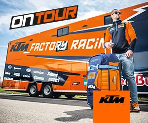KTM On Tour Webbanner 300x250