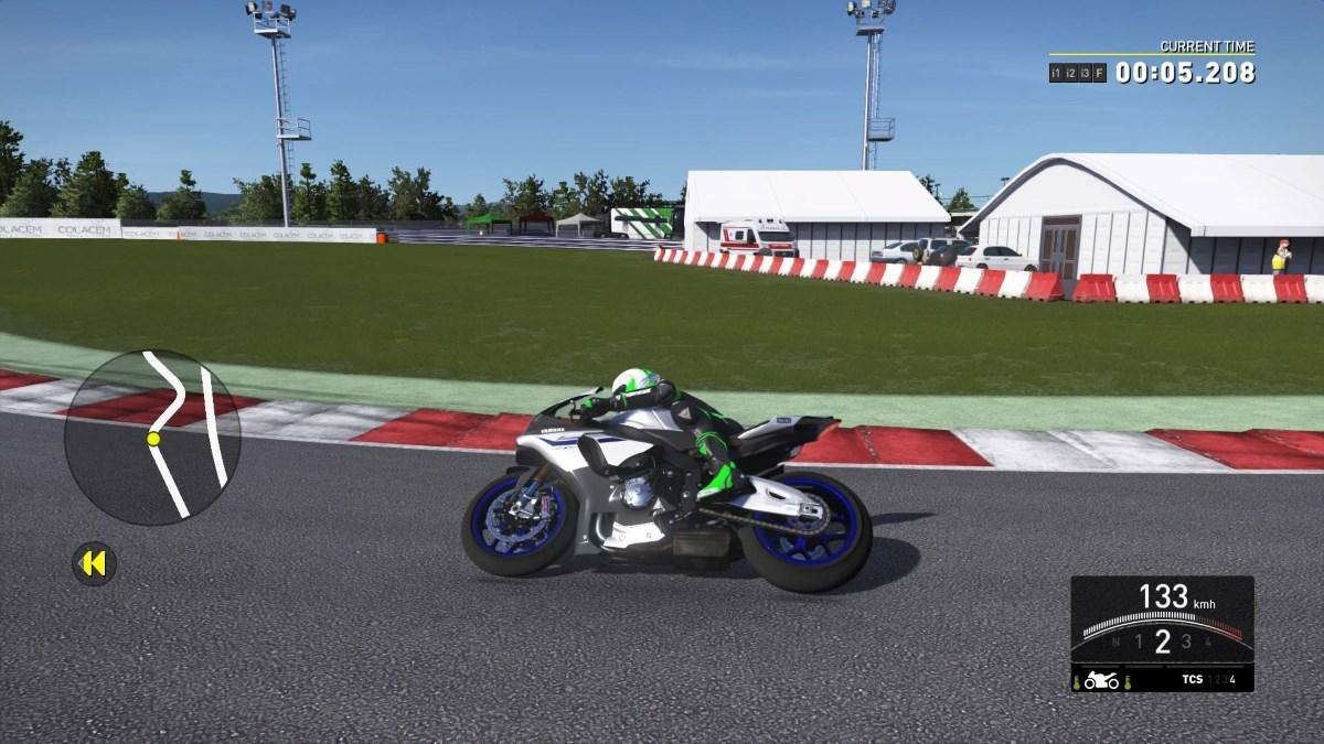 Review Valentino Rossi The Game Motogp 2016