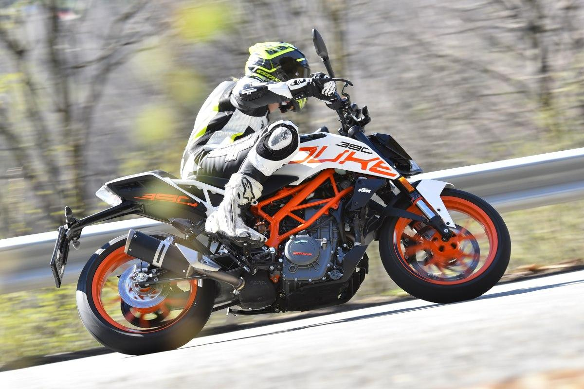 Ktm Duke Upgrades
