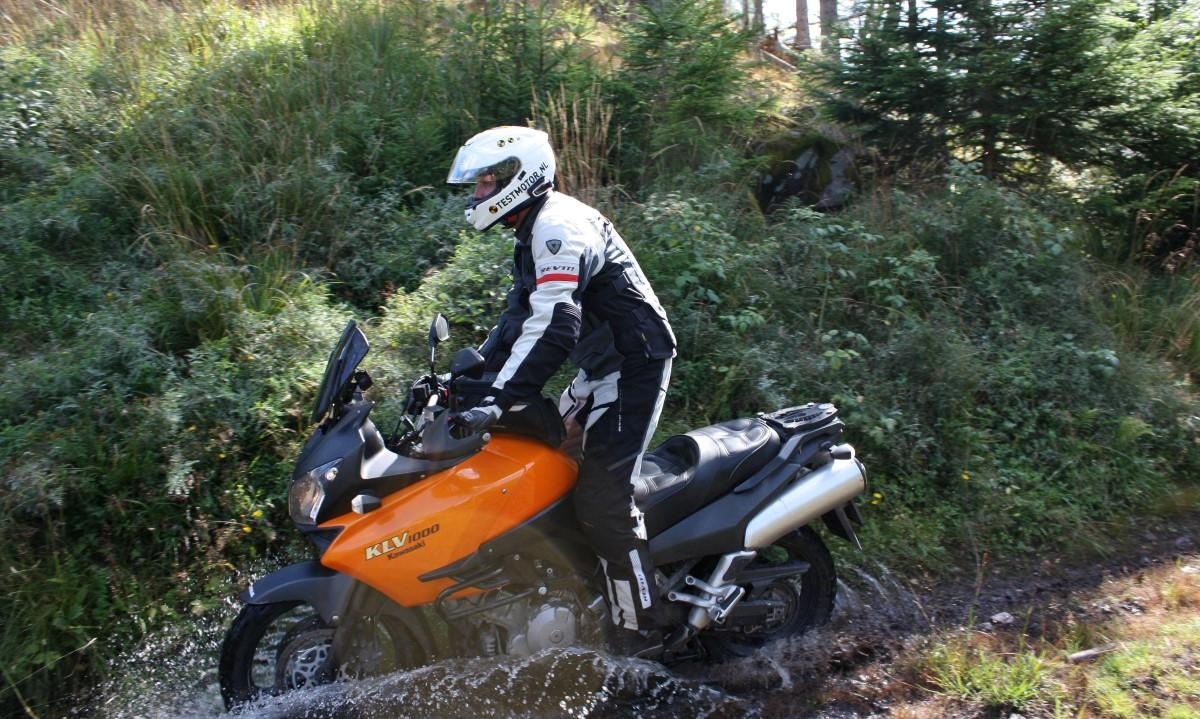 Test Michelin Anakee Wild  1