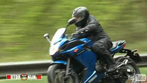 Test: Yamaha XJ6 Diversion F