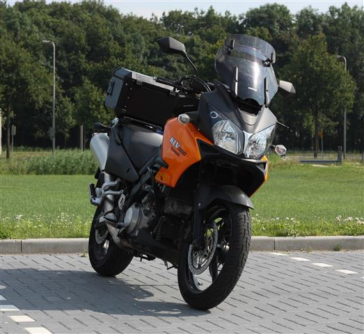 test michelin pilot road 4 trail motorbanden. Black Bedroom Furniture Sets. Home Design Ideas