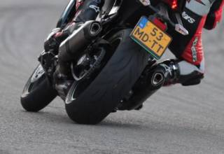 test-Bridgestone Battlax Hypersport S20 EVO-motorbanden