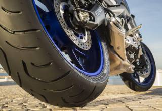Test Bridgestone Battlax T30 EVO motorbanden 2015