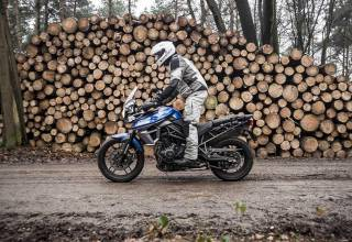 Test 2015 Triumph Tiger 800 XRX 12