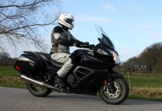 Test Triumph Trophy 15