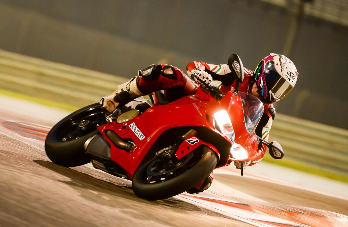 Test: Bridgestone Battlax Hypersport S21 Sportband