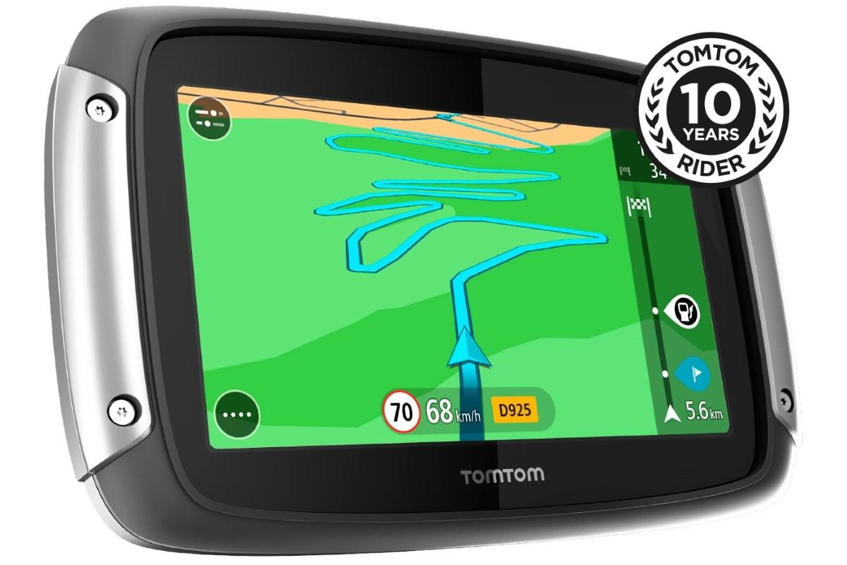 test tomtom rider 410 great rides edition. Black Bedroom Furniture Sets. Home Design Ideas