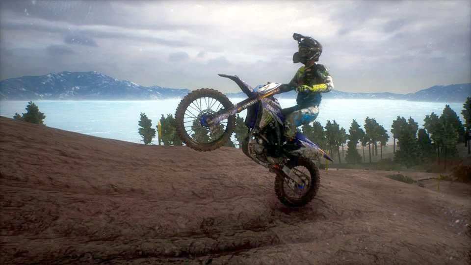 Review MXGP3 Game 1