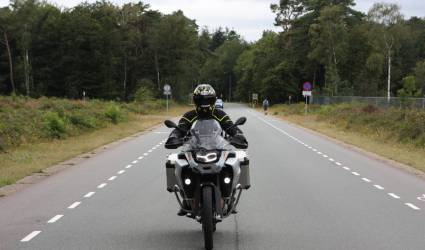 2019 BMW F850 GS Adventure 18