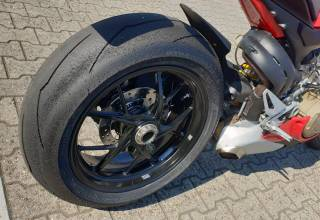Test Pirelli Supercorsa SP V3 1